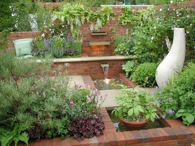 for Arreglar un jardin abandonado