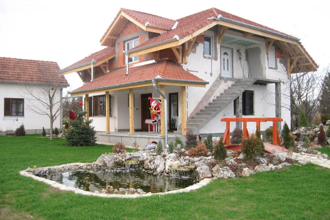 саниране на покрив