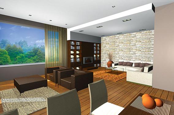 Проектът представява двуетажна жилищна сграда в гр. Банкя, с разгъната застоена площ от 376 кв.м.