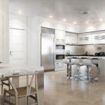 Трапезария и кухня