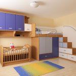 Детска стая за 2 момченца