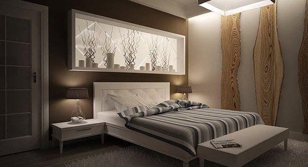 Спалнята