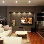 Идеи за ТВ-кътове