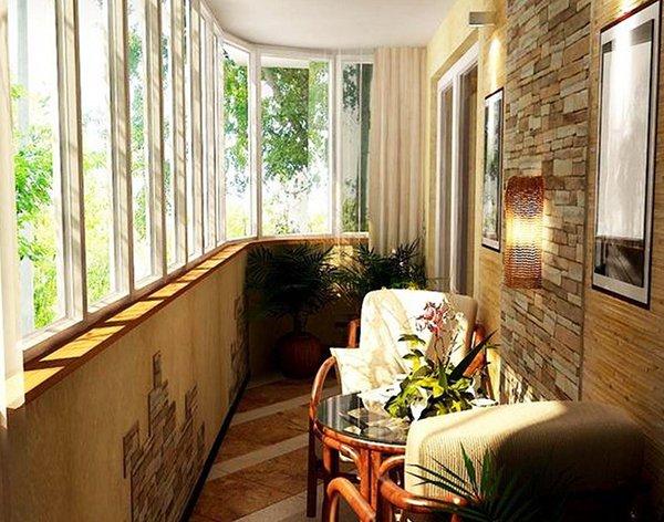 Балкон-11