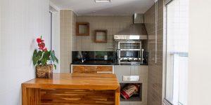 28 идеи за мини-лятна кухня на балкона в апартамента
