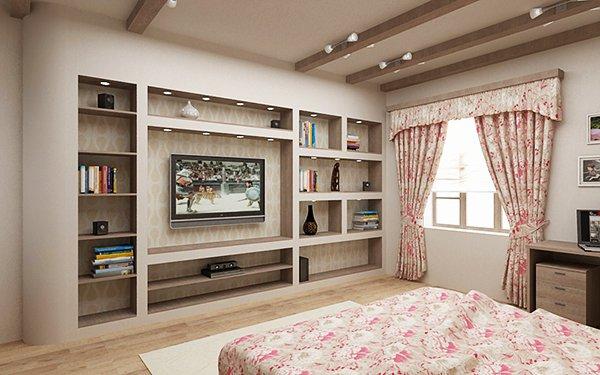 Идеи за стаи на пораснали момичета и момчета
