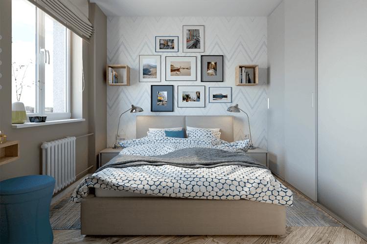 Апартамент с една спалня