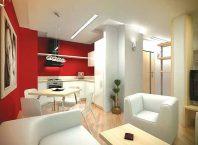"""Осветлението в интериорния дизайн - богати възможности за """"режисиране"""" на средата"""