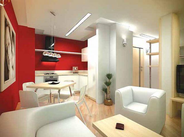 Осветлението в интериорния дизайн - богати възможности за